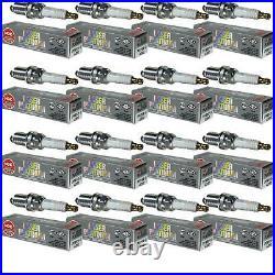 16X NGK Laser Platinum Premium Zündkerzen 4292 Typ PFR5R-11 Zünd Kerze