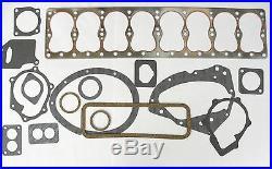 1946 1947 1948 1949 1950 Chrysler Straight 8 Cylinder Full Engine Gasket Set