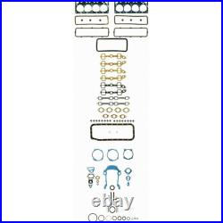 1954 To 1964 Ford Y Block 272 292 312 Engine Full Gasket Set FEL-PRO FS 7999PT-3