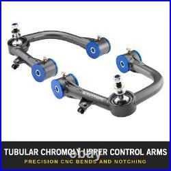 2+3 Full Lift Kit For 10-19 Toyota 4Runner with UCA + Fox 2.0 Coilovers + Shocks