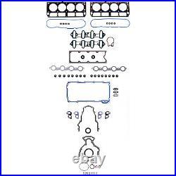 2004-2007 Chevy GMC 6.0L LS LQ9 LQ4 Engine Full Gasket Set Sealed Power 260-1956