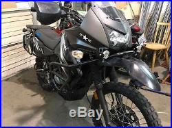 2008-2018 Kawasaki KLR 650 FULL BODY ENGINE CRASH BAR