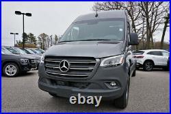 2021 Mercedes-Benz Sprinter 2500 Sprinter 170 Gas + See Video Tour