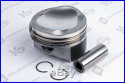 4x Kolben Reparatursatz 40251600 STD Ø 82,51 mm SKODA VW AUDI SEAT 1,8 TSI