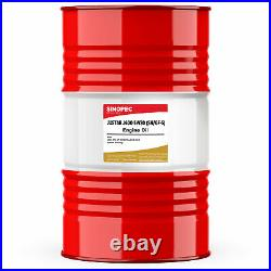 5W30 Full Synthetic Gasoline Engine Oil 55 Gallon Drum