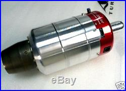 ATJ 220sv 22kg Full Auto Kero Start Turbine Engine for RC Jets Made in Taiwan