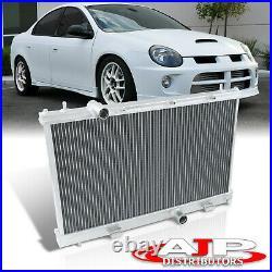 Aluminum Engine Cooling Radiator Unit For 2003-2005 Dodge Neon Srt-4 2.4L Turbo