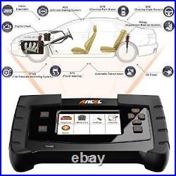 Ancel FX4000 Full System Car Engine ECU Coding Scanner Auto Diagnostic Scan Tool