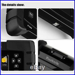 Autek IFIX969 Car Engine ABS airbag AT/CVT BCM ESP DPF TPMS full systems scanner