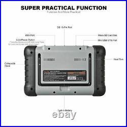 Autel MaxiCOM MK808 Automotive FULL SYSTEM Diagnostic Scanner Auto Engine Reader