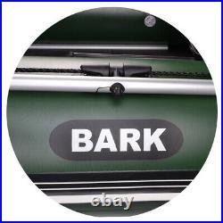 BARK BT-310D, BRAND NEW INFLATABLE BOAT, Fishing Motor Engine Dinghy + FULL KIT