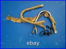 BMW Airhead full kit crash bars engine protectors