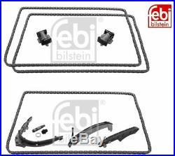 BMW E39 E38 E53 535i 540i 740i 4.6is 4.4i M62 09/98 - Timing Chain Kit 1741746