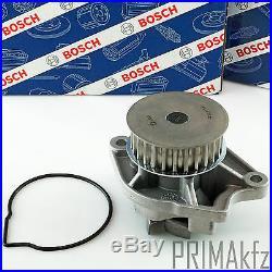 BOSCH 1 987 946 412 Zahnriemensatz mit BOSCH Wasserpumpe Seat Skoda VW 1.4 + 16V