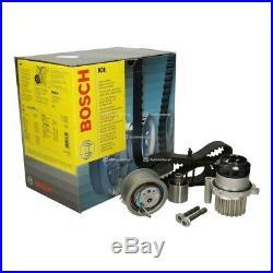 BOSCH 1 987 948 526 Zahnriemensatz Wasserpumpe Audi Golf Seat Skoda VW 1.9 TDI