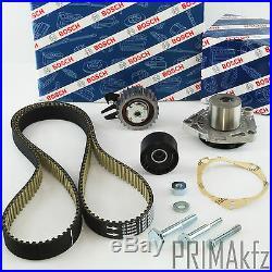 BOSCH 1987946457 Zahnriemensatz + Wasserpumpe Alfa Fiat Opel Saab 1.9 2.0 2.4 D
