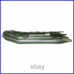 BRAND NEW, BARK BT-310 INFLATABLE BOAT, Fishing Motor Engine Dinghy + FULL KIT