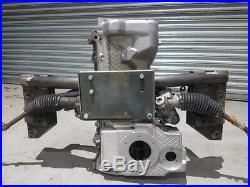 Bmw E30 s50 / s54 Engine Bed Subframe full mounting kit engine conversion