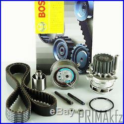 Bosch 1 987 948 253 Zahnriemen Satz+wasserpumpe Audi Seat Skoda Vw Sharan 1.9