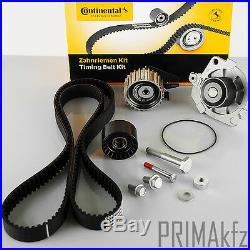 CONTI CT1106K1 Zahnriemensatz + Wasserpumpe Opel Astra Vectra Zafira 1.9 CDTi