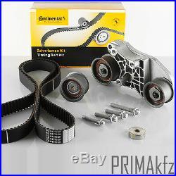 CONTI CT990K2 Zahnriemensatz Opel Omega B Vectra B C Saab 9-5 2.5 3.2 V6