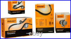 CONTI ZahnriemenSatz/KIT CT1168WP1 für VW SKODA SEAT AUDI 1.6 2.0 TDI ab Bj12