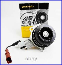 CONTI Zahnriemensatz Audi Seat Skoda VW Golf VII Passat 3G 1.6 2.0 1,6l 2,0l TDI