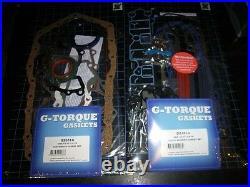 Commodore Vt VX Vy. V6 Full Gasket Set. New