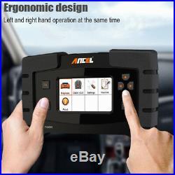Diesel Gasoline Engine Full System Scanner Ancel FX6000 OBD2 Car Diagnostic Tool
