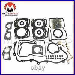 Engine Rebuild Kit Subaru Ej25 Sohc 16v For Impreza Forester Legacy 2.5l 99-08