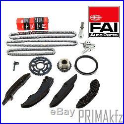 FAI TCK133C Steuerkette Steuerkettensatz BMW 1er 3er 5er X1 X3 X4 MINI Clubman