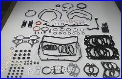 FULL ENGINE HEAD GASKET SET FITS SUBARU IMPREZA TURBO EJ20 96-00 STEEL 0.55mm