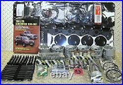 FULL ENGINE KIT FOR GQ NISSAN PATROL TD42 NON TURBO 4.2 L DIESEL1988 to 1995
