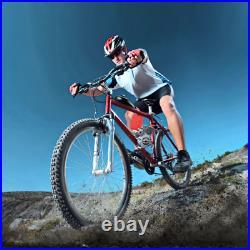 FULL SET 100CC Motorized Bicycle Bike Engine Motor Kit Gas Powered 2-Stroke US