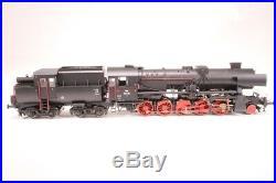 FULL SOUND! VIDEOROCO 72223 Steam locomotive 52 3315, ÖBB Sound HO SCALE