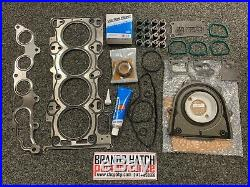 Ford 2.0 Fiesta VI Mk6 ST150 Duratec MLS Reinz Full Engine Gasket Set 013543501