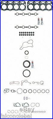 Ford Power Stroke Diesel 7.3 Fel Pro Full Engine Gasket Set/Kit Head 1994-99