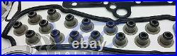 Ford Transit 2.2tdci 2.2 Tdci Duratorq Full Engine Repair Kit 2006- Qjba