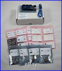 Full Component Kit for Speeduino 0.4.3c Engine ECU Including Arduino UK