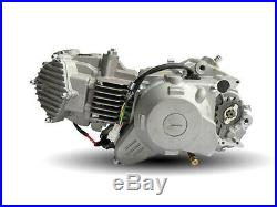 Full Conversion Kit Electric Start 150cc Engine Motor suit Honda CT110 Postie