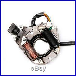 Full Electrics Engine Wiring Harness Loom 50 90cc 110cc 125cc Quad ATV 4 Wheeler