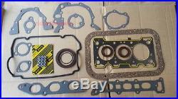 Full Engine Gasket Kit Suzuki F6A DA51T DD51T DB51T DB52T Overhaul Carry
