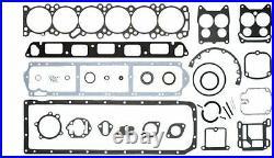 Full Engine Gasket Set 66 67 68 69 Pontiac 230 250 OHC 6 cyl NEW