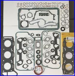 Full Engine Gasket Set ALFA ROMEO 2.0 V6 Turbo, GTV, 164, SPIDER (S31692-00)