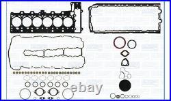 Full Engine Rebuild Conversion Gasket Set BMW 335i 24V 3.0 306 N54B30B (2/2009-)