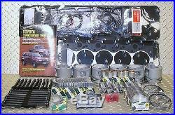 Full Engine Rebuild Kit For Landcruiser 2h Diesel Hj60 & Hj75 10/1984 On