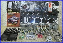 Full Engine Rebuild Kit For Landcruiser 2h Diesel Pre 10/1984 Hj47 & Hj60