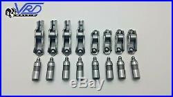 Full Engine Rocker Arms and Hydraulic Lifters For Hyundai Santa Fe 2.2 CRDi D4EB