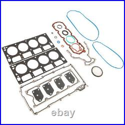 Full Gasket Set Head Bolts For Chevrolet GMC Buick Cadillac 4.8 5.3 OHV 04-08