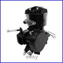Full Set 80cc Bike Bicycle Motorized 2 Stroke Petrol Gas Motor Engine Kit Sets
